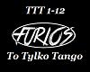 To Tylko Tango