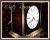 [WR] Grandfather Clock