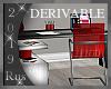 Rus: DERIVABLE Desk