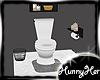 Apartment Toilet