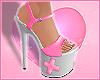 Kawaii Nurse Heels V2