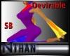 !N Slim Body Layer DRV