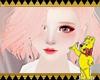 🐻 Macy Baby Pink