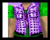 Toxic vest