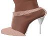 Questa Pink Heels