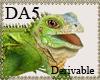 (A) Adopt A Lizard