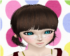 Child Kawaii Hair