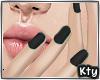 K.Skinny Fingers-nails 3