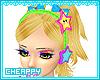 Blonde - Star Earphones