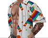 Pinata Open Shirt (M)