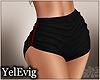 [Y] Lola black short