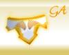 GA Golden Armour Bottoms