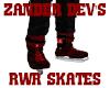 RWR Hockey Skates