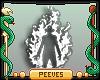 P; Fire Up Perk