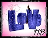 Sens Valentine LOVE