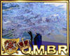 QMBR Wedding Tree Blue