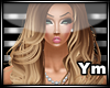 Y! Paolyn /Brown-Blond|