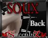 [Sx]SouX Chain Back [M]