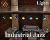 [M] Industrial Lights