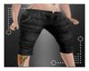 ST:Jeans pants black