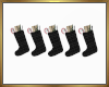 Five Stockings Derive