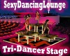 SexyDancingLounge Stage