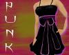 goth princess dress