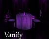 V & E Wedding TableChair