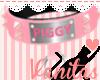 Piggy Collar|F