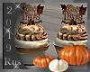 Rus: Fall Cupcakes