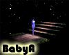 ! BA Dark Starry Path