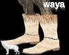 waya!Cherokee NA Boots(m