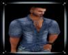 (J)Wrangler Jean Shirt