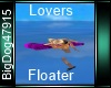 [BD] Lovers Floater