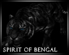! Spirit of Bengal Tiger