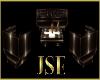 J|Taraji Sofa Set