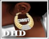 ♥DW0T Earrings♥