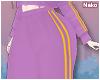 ♪ track pants - nerd