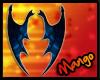 -DM- Azur Dragon Wings