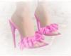 B. Barbie Petal Heels