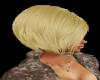 Short Blond hair_kim