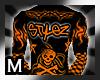[GEL] Stylez Lyfe Top~O