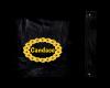 Candace Black Jacket