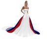 Kel's Wedding Dresss