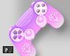 *P Game Controller