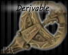 Drv Archaic Staff /Poses