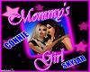 MOMMY PEACHES GIRLS