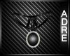 ADR# Pirate Necklace