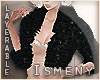 [Is] Fur Impulse Coat
