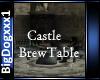 [BD]CastleBrewTable